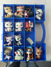 lot petshop littlest pet shop
