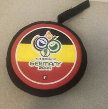 Germany FIFA World Cup 2006 Cd's Holder Case Round