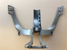 08-11 Gold Front Upper Fairing Stay Brackets For Ducati 848/1098/1098R 2008-2011