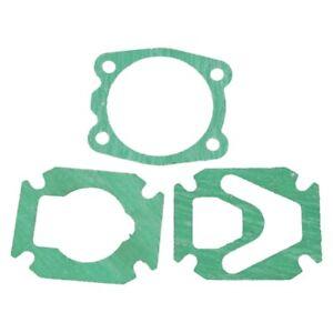3 In 1 Luftkompressor Zylinderkopf Basisventilplatte Dichtung T6R4