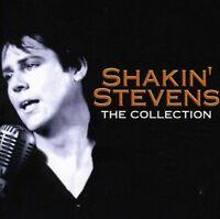 Shakin Stevens - The Shakin Stevens Collection [CD]