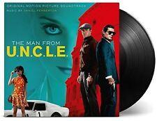 Man From U.N.C.L.E. - Man from U.N.C.L.E. (2015) (Original Soundtrack) [New Viny