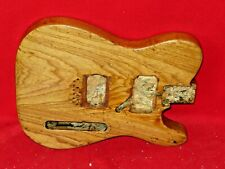 Fender 1959 Telecaster or Esquire Swamp Ash Body