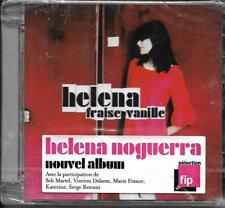 CD 19T HELENA NOGUERRA (LIO) FRAISE VANILLE feat VINCENT DELERM / KATERINE NEUF