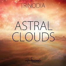 TRINODIA - ASTRAL CLOUDS  CD NEU