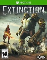 Extinction for Xbox One [New Xbox One]
