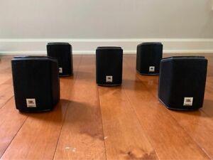 JBL Cinema 510 Speaker System (5.1)