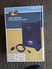 600W Low Voltage Lighting Transformer  (Box damaged Slightly) Hampton Bay