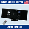 JMC-180A WALL MOUNTABLE MICRO HOME STEREO SYSTEM AM/FM RADIO CD PLAYER w/ REMOTE