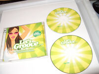 Let's Groove Again - 42 tracks  2 cd 2003) Excellent condition