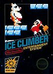 ICE CLIMBER with cosmetic flaws CLASSIC SYSTEM NINTENDO GAME ORIGINAL NES HQ
