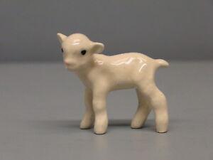 Cute Hagen Renaker Lamb