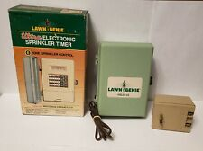 New listing Lawn Genie 416Lcd-Lg Ultra Electronic Sprinkler Timer