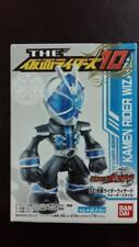 BANDAI THE KAMEN RIDERS WIZARD MASKED RIDER SERIES 10 CUTE CANDY TOY