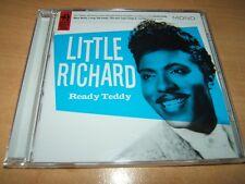 Little Richard - Ready Teddy (2009)