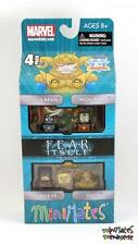 "Marvel Minimates Fear Itself ""The Mighty"" Box Set"