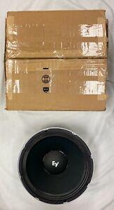 EV Electro-Voice EVM12L 12in 200-Watt Guitar Speaker, 8 ohm, NEW