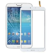 "GLS: VETRO+TOUCH SCREEN per SAMSUNG GALAXY TAB 3 SM-T310 8"" DISPLAY BIANCO WIFI"