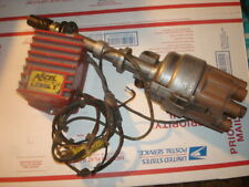 Vintage Accel Distributor Tach Drive 39100 Chevy SBC BBC Laser I Ignition