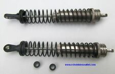 81002 Rear Compatible Shock HSP 1/8 Scale BAZOOKA TORNADO, Redcat,  ETC