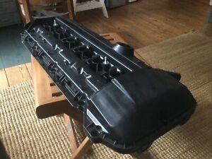 bmw E46 M54 TU52 Ventildeckel facelift 6 ZYLINDER