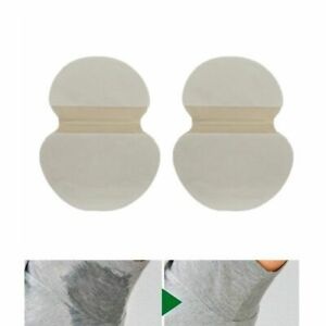 Underarm Dress Clothing Armpit Care Sweat Scent Perspiration Pad Shield Absorbin