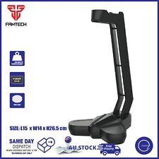 Fantech Headset Stand Headphone Anti-Slip Base Earphone Universal Hanger Bracket