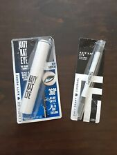 New Katy Kat Eye 1 Mascara Black And 1 Eye Liner Black
