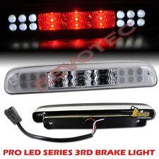 99-15 Ford F250 F350 Superduty 93-11 Ranger High Mount LED 3rd Brake Cargo Light