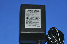NEW in Box DV-0950ACS Power Supply Charger AC Adapter 9VAC 500mA 4.5VA 2.5mm