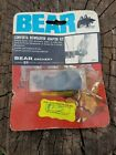 NEW VTG FRED BEAR ARCHERYCONVERTA RECURVE BOW QUIVER FACTORY ADAPTER KIT NOS