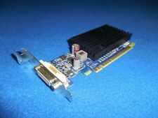 PNY nVidia GeForce 8400GS DDR2 512MB PCle 2.0 Video Graphics Card Low Profile