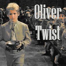 Oliver Twist - Charles Dickens - Unabridged - MP3 Download