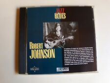 ROBERT JOHNSON - JAZZ & BLUES COLLECTION no 21 - CD French CHARLY Atlas 1995