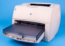 HP Laserjet 1200 Laser printer w/Toner  20K pages 60 Days warranty