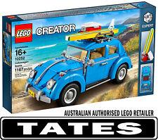 LEGO® 10252 Volkswagon Beetle Creator from Tates Toyworld