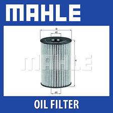 MAHLE Filtro Olio-ox353 / 7D (OX 353 / 7D) - parte originale
