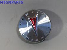 PONTIAC VIBE HUB CAP NEW OEM GM  20835338