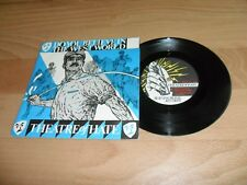 """THEATRE OF HATE - DO YOU BELIEVE IN THE WESTWORLD (RARE 7"""" SINGLE) - PUNK ROCK"""