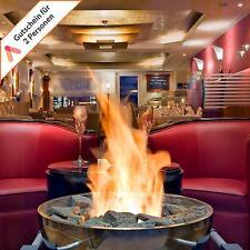 Kurzreise Berlin 4 Tage 4 Sterne Hotel Villa Kastania 2 Personen Wellness Sauna
