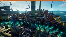 Sea of Thieves Boosting Gold Boosting 1mil gold no login information