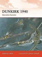 Dildy, Douglas C., Campaign 219 - Dunkirk 1940, Very Good Book