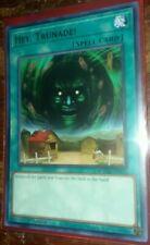 Hey, Trunade!  MAGO-EN155  Gold Rare  1st Edition Near Mint, English Yu Gi Oh