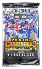 Panini Gridiron Football Trading Cards