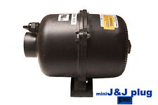 Hot tub, Whirlpool & Spa BLOWER model ULTRA 9000 1.5HP 240V w/ J&J plug 4'cable
