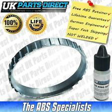 Citroen Berlingo Mk1 ABS Reluctor Ring (1996-2012) Front *FREE RETAINER*