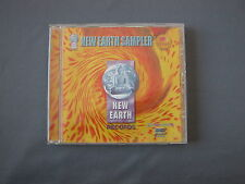 CD NEW EARTH SAMPLER -