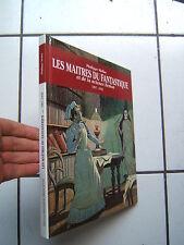 PHILIPPE  MELLOT / LES MAITRES DU FANTASTIQUE ET DE LA SCIENCE FICTION 1907 1959