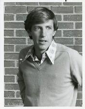 DENNIS DUGAN PORTRAIT RICHIE BROCKELMAN PRIVATE EYE ORIGINAL 1977 NBC TV PHOTO