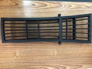 JennAir JGS9900BDS OEM Matte Black Burner Grille Vent #AP4101711